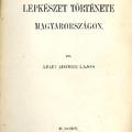 A lepkészet története Magyarországon