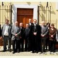 Konfirmáció a Nagylétai Református Egyházközségben