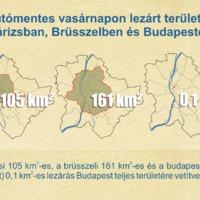 Miért nem kiterjedtebb az autómentes nap Budapesten?