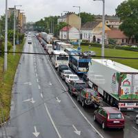 Dugódíj bevezetését sürgetik a vállalkozók – Belgiumban