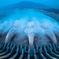 Ennyi áramot vág zsebre Kína vízenergiából