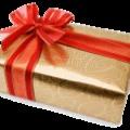 Ajándék helyett buli (kétszáznegyvenöt)