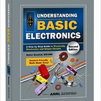 _TXT_ Understanding Basic Electronics (Softcover). electric adaptive elezkano series Sitio Pueblo Other bottoms