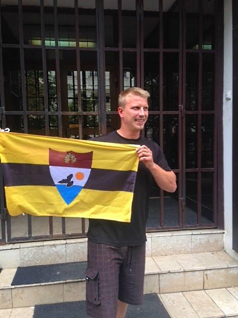 Akár több év börtönt is kaphat Mr. Liberland