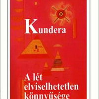Kundera, my lord, Kundera...