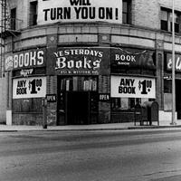 Régi idők könyvesboltjai