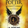 Hétfő éjjel jön az új Harry Potter-sztori