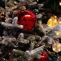 Nézd meg, mi van a karácsonyfadíszbe rejtve!