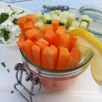 5+1 diétás nassolnivaló egészségesen, finoman