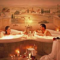Valentin-napra: Szerelmes helyek és programok a Balatonnál