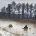 Szokatlan téli túrák a Balatonnál