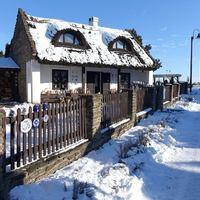 5 hangulatos hely, ahol télen is sétálnod kell