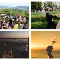 Így búcsúztasd a júliust a Balatonnál! Borral a kézben, fürdőzés éjjel, vidám zenékkel