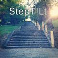 LifeT!lt innováció - A Lépcsőzés