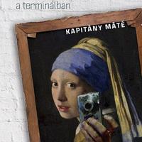 e-könyv | Kapitány Máté – KENTAUR A TERMINÁLBAN