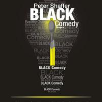 Black Comedy - Városmajori Színpad