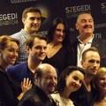 Új szereposztás Szegeden