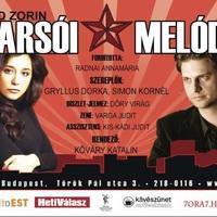 Varsói melódia