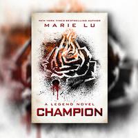 Marie Lu: Bajnok (Champion)