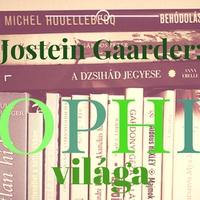 Jostein Gaarder: Sophie világa
