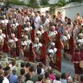 Savaria Történelmi Karnevál: több tízezer látogatóra számítanak (Programajánló)