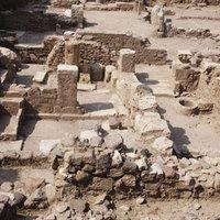 Amerikaikonyhás ókori villát tártak fel Törökországban