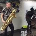 Fantasztikus utcazenészek