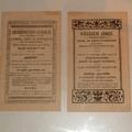 Mit hirdettek 130 éve? Még négy hirdetés relikvia 1885 évéből