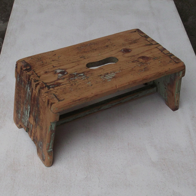 Fából készült használati tárgyak