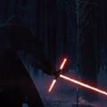 Star Wars: Episode VII - The Force Awakens Trailer