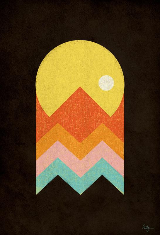 pacman sunset.jpg