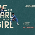 Én, Earl és a csaj, aki meg fog halni / Me and Earl and the Dying Girl (2015) - Cinefest 2015