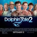 Delfines kaland 2.