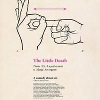 Szexterápia / The Little Death (2014)