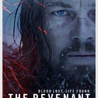 A visszatérő / The Revenant (2016)