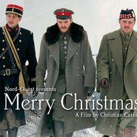 Fegyverszünet karácsonyra / Joyeux Noël (2005)