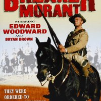 'Betörő' Morant / 'Breaker' Morant (1980)