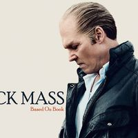 Fekete mise / Black Mass (2015)