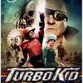 Turbo Kid (2015) - Titanic 2016