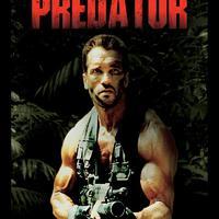 Ragadozó / Predator (1987)