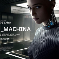 Ex Machina / Ex Machina (2015)