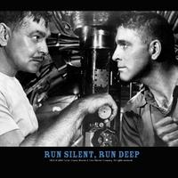 Csendben fut, mélyen fut / Run Silent Run Deep (1958)