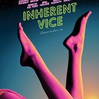 Beépített hiba / Inherent Vice (2014)