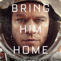 Mentőexpedíció / The Martian (2015)