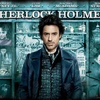 Sherlock Holmes - Lisztes megmondja a tutit