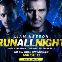 Éjszakai hajsza / Run All Night (2015)