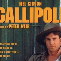 Gallipoli / Gallipoli (1981)