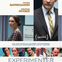 Experimenter (2015) - Titanic 2016