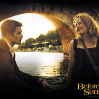 Mielőtt lemegy a Nap / Before Sunset (2004)