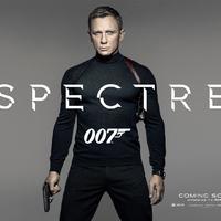 007 Spectre: A Fantom visszatér / Spectre (2015)
